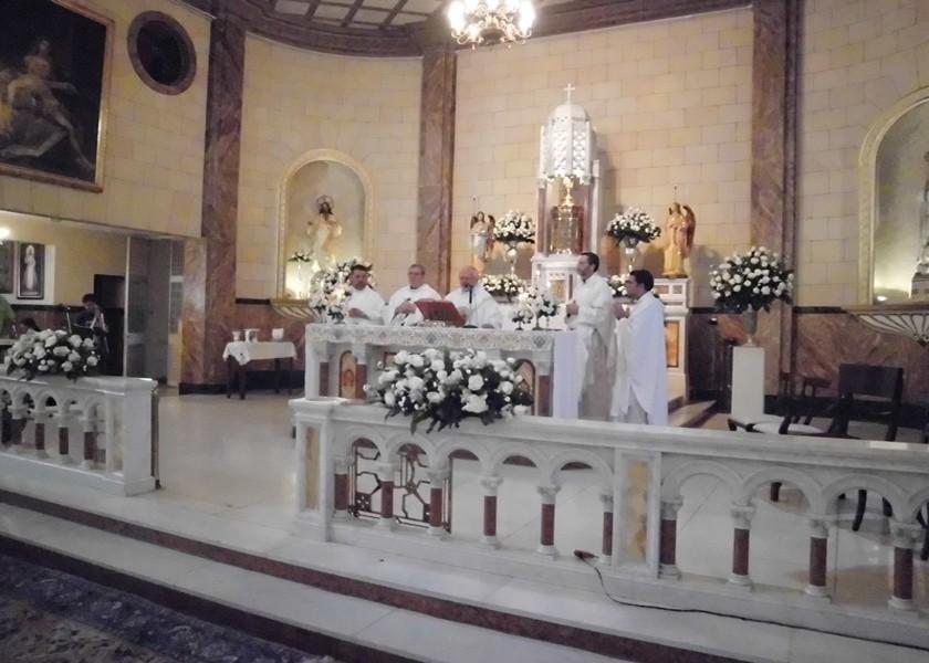 Las Hermanas Siervas de Jesús cumplen 51 años