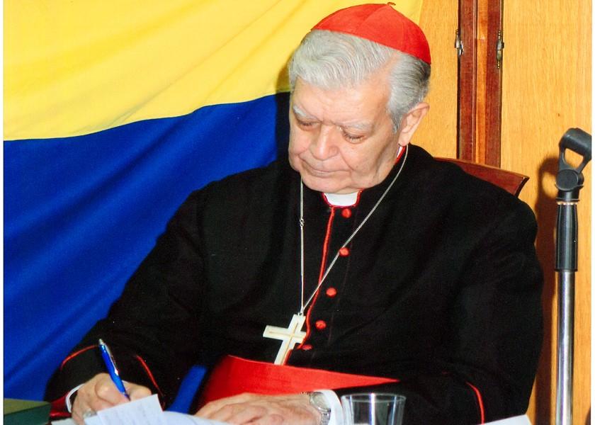 Solemne clausura del tribunal eclesiástico que estudió  presunto milagro de Madre Carmen