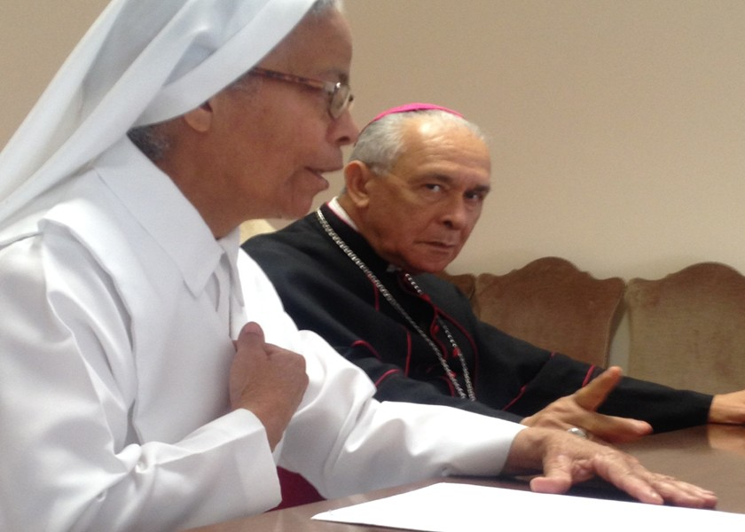 Madre Carmen Camino a los altares
